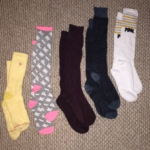 High sock bundle